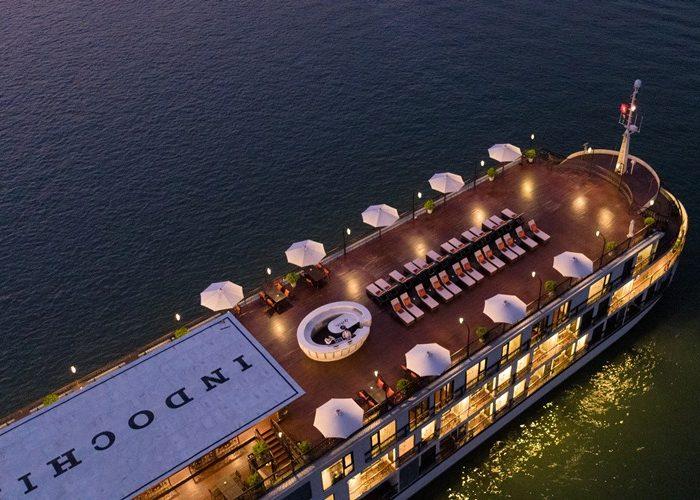 Indochine Cruise Panorama